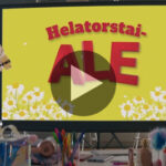 #HelatorstaiAle