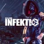 Club Infektio - Promotional illustrations