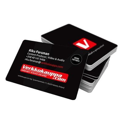 Verkkokauppa.com - Business cards