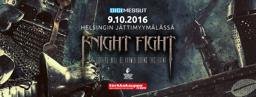 Knight Fight - web banner