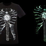 Darkglass - Limited Edition X-ray t-shirt