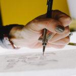 7 things a band should consider when hiring a logo designer
